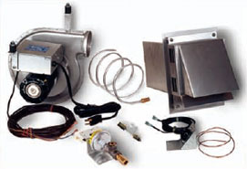Csa Design Certified Used For Side Wall Venting Any Brand Or Type Of Millivolt Residential Light Commercial Gas Water Heater Vents Up To 75 Equivalent